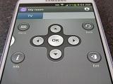 Samsung WatchOn - Biến điện thoại thành remote