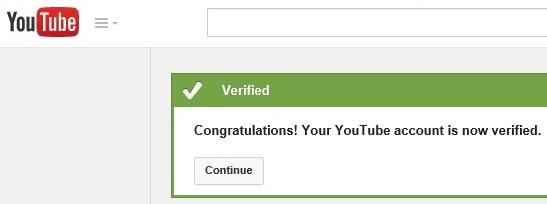 Thêm đường link vào video trên Youtube