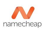 1 năm hosting tại NameCheap với giá $7