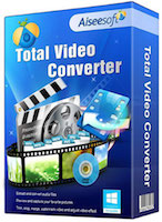 Aiseesoft Total Video Converter 8 free license code