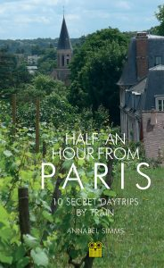 Half An Hour From Paris ebook
