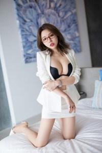 No.095 Model Huang Le Ran (黄楽然)    Pics Global