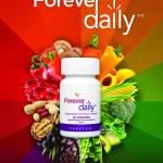 Forver Daily 439 Flp là sự kết hợp 55 loại vitamin và khoáng chất từ các nguồn tự nhiên.