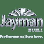 Jayman BUILT logo