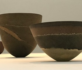 Jennifer Lee Ceramics Exhibition