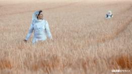 Doctor Who S10 E02 – Goodthing (MINA ANWAR) © BBC