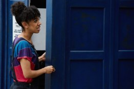 Doctor Who S10 - TX: 06/05/2017 - Episode: Knock Knock (No. 4) - Picture Shows: Bill (PEARL MACKIE) - (C) BBC/BBC Worldwide - Photographer: Simon Ridgway