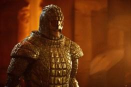 Doctor Who S10 - TX: 10/06/2017 - Episode: Empress of Mars (No. 9) - Picture Shows: Friday (RICHARD ASHTON) - (C) BBC/BBC Worldwide - Photographer: Simon Ridgway