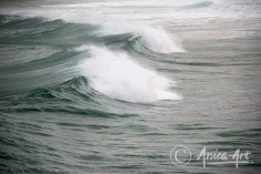 Waves at Bendalong