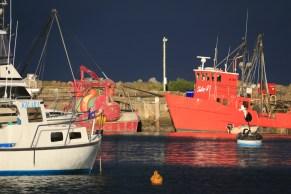 Ulladulla Harbour this afternoon-7