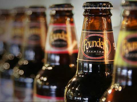 Episode 39: Founders Brewing