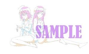 アニメ『ぼくたちは勉強ができない』Blu-ray&DVD店舗別オリジナル特典イラストラフ:ソフマップ