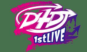 「D4DJ 1st LIVE」