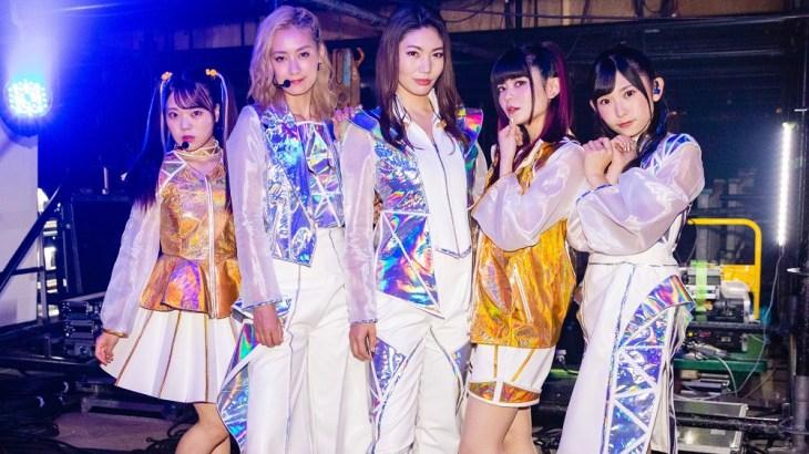 「RAISE A SUILEN」神戸の単独ライブセトリ&公式フォトが公開!【Heaven and Earth】