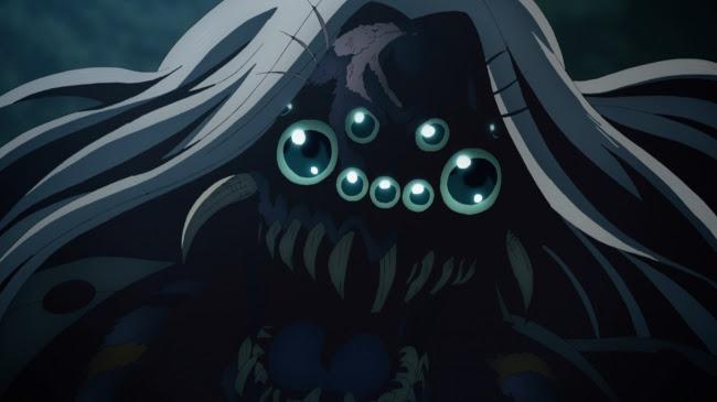 『鬼滅の刃』蜘蛛の鬼(父)のイラスト&声優・稲田徹の公式コメントが到着!【画像】
