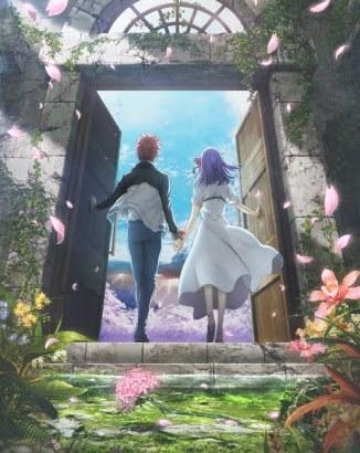 劇場版「Fate/stay night [Heaven's Feel]」III.spring song 前売り券・声優・作品情報【画像付】