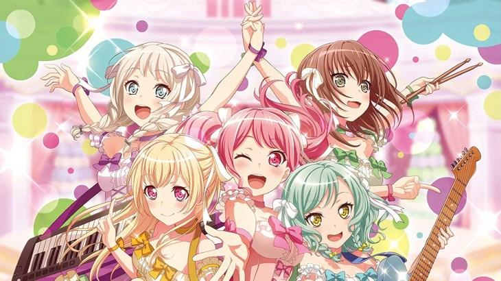 『バンドリ』Pastel*Palettes(パスパレ)人気曲投票ランキング!1位はどの曲?最新曲も有!