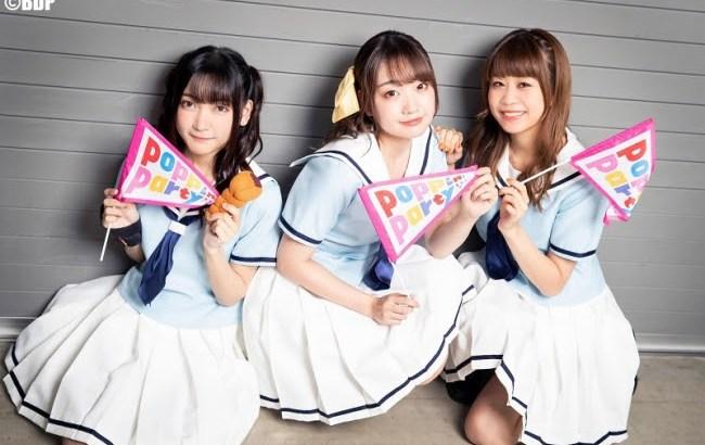 「ポピパファンミ2019」福岡公演 開催報告【画像・コメント付】