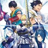 『Fate/Prototype 蒼銀のフラグメンツ』ドラマCD5巻試聴動画公開!