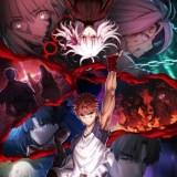 劇場版「Fate/stay night [Heaven's Feel]」III.spring song 主題歌は「春はゆく」に決定!Aimer&梶浦由記コメント到着!