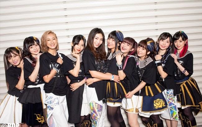 Roselia×RAS合同ライブ「ラウクレ」セトリ・公式画像が到着【レポート】