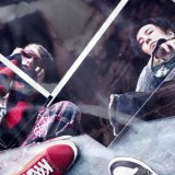 『ULTRAMAN』地上波版新OP主題歌はOLDCODEX「Core Fade」に決定!コメント到着!