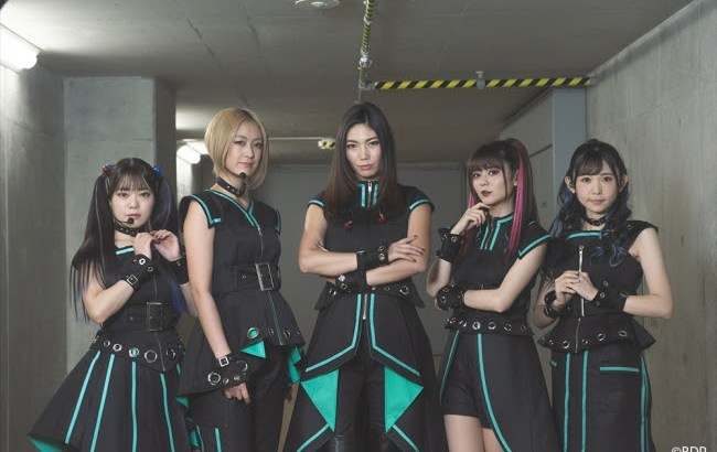 RAISE A SUILEN単独ライブ「Craziness」セトリ・公式画像が到着!【レポート】