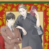 『啄木鳥探偵處』アニメ化決定!ティザービジュアル公開!