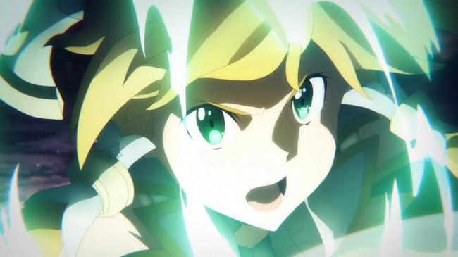 『SAO アリシゼーション WoU』最終章 最新映像公開!最新場面カットも到着!【特報動画・画像4枚】