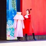 ムーミンバレーパーク エンマの劇場、ニンニ役は声優・井澤詩織さん!コメント到着!
