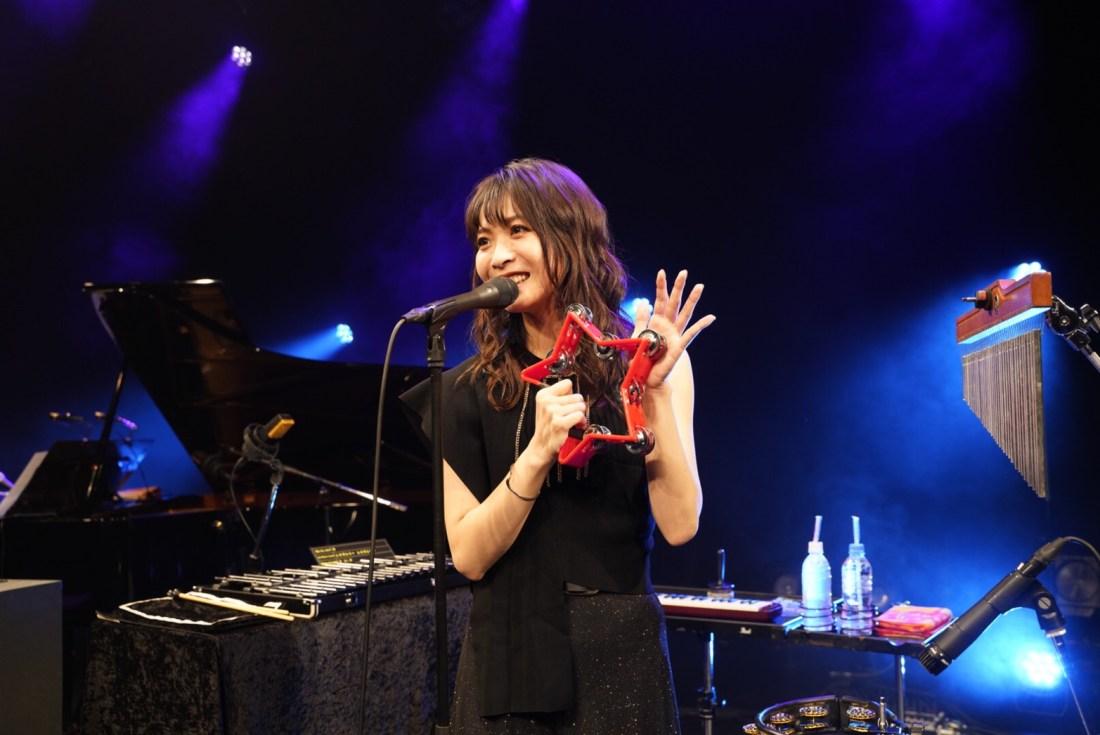 """May'n Acoustic Concert 2020「Hang jam vol.""""4.5″」"""