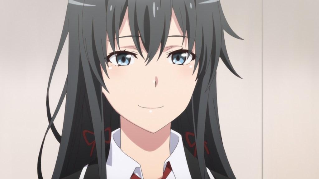 俺ガイル3期10話先行カット画像