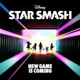 【XFLAG×ディズニー】新作ゲームアプリ『STAR SMASH』を発表!事前登録開始!