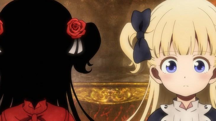 アニメ『シャドーハウス』ティザービジュアル公開!公式サイトもOPEN!
