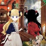 『シャドーハウス』アニメ化!単行本漫画6巻発売!週刊ヤングジャンプ連載の話題作