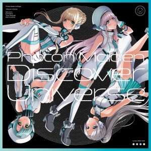 『D4DJ』Photon Maiden 1stシングル「Discover Universe」