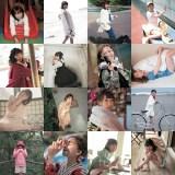 斉藤朱夏1stフォトブック「しゅかすがた」