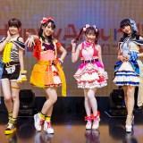 「Happy Around! 1st LIVE みんなにハピあれ♪」セトリ・公式画像到着!