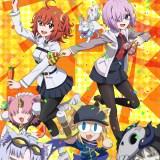 OVA「Fate/Grand Carnival」Blu-ray&DVD特典、アニメ制作会社・声優・OPなど一挙公開!