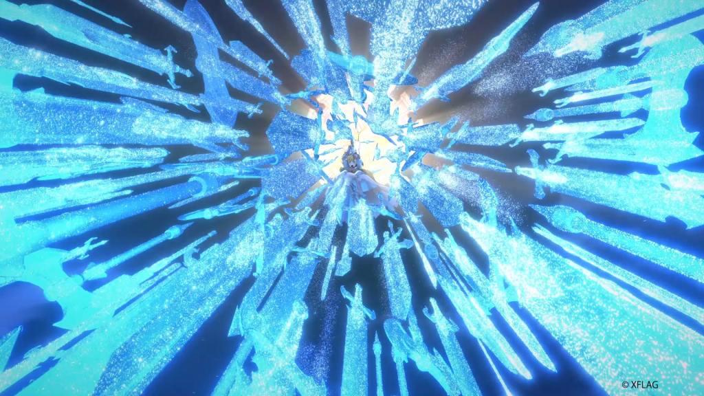 モンスト映画「ルシファー 絶望の夜明け」PV1画像