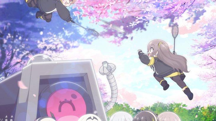 ミニアニメ「どるふろ -癒し編 2-」放送日決定!動画配信・制作会社・声優情報