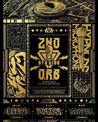 ヒプマイ6thライブ DVD&Blu-ray特典・発売情報!熱いセトリで大熱狂の公演が円盤化!