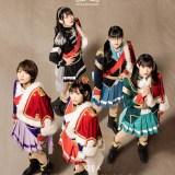 レヴュースタァライト、サイカイ合図&The LIVE 青嵐 BLUE GLITTER Blu-ray発売!