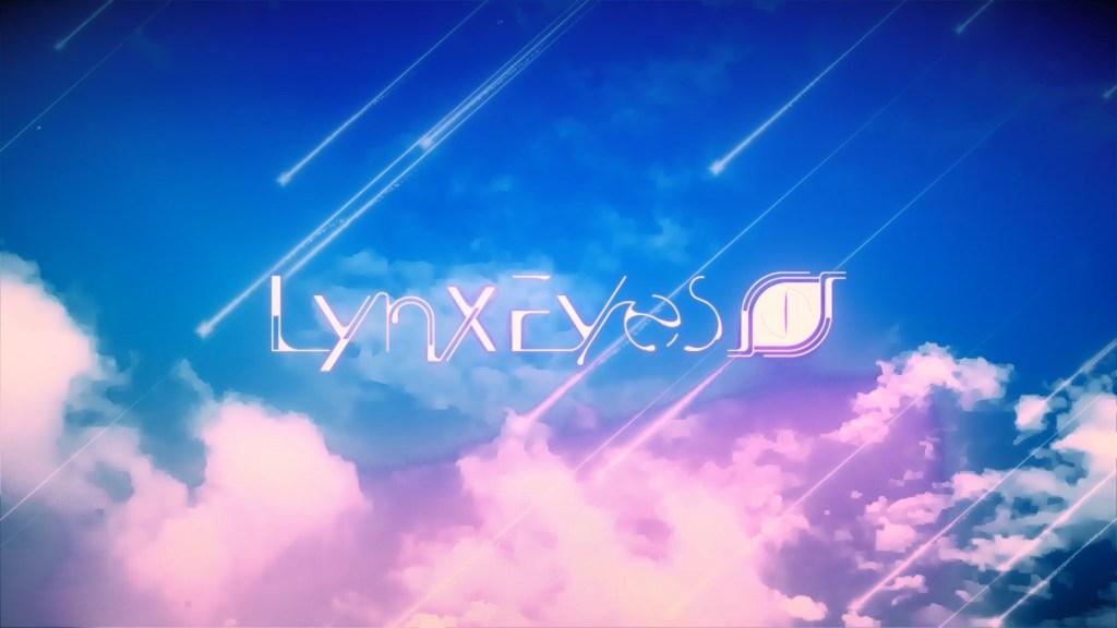 D4DJ Lynx Eyes「#ALL FRIENDS」
