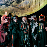 Fantôme Iris Concept LIVE -月光饗宴-