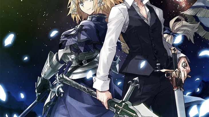 『Fate/Apocrypha』声優・あらすじ・アニメ概要