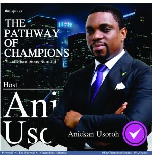 CHAMPIONS SUMMIT DESIGN Aniekan AU Usoroh