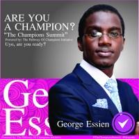 George Essien