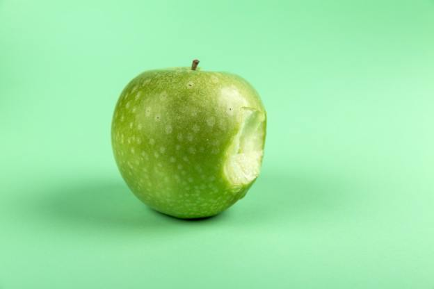 mar muscat apple