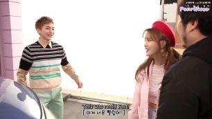 [ENGSUB] Jimin (AOA) ft. Xiumin (EXO) - Call You Bae (야 하고 싶어) MV making_00_00_27_06_83